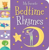 My Favorite Bedtime Rhymes |  |