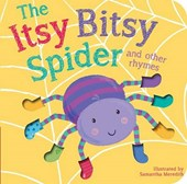 The Itsy Bitsy Spider and Other Rhymes