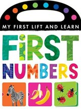 First Numbers | auteur onbekend |