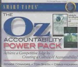 The Oz Accountability Power Pack | Roger Conners |