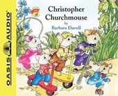 Christopher Churchmouse | Barbara Davoll |