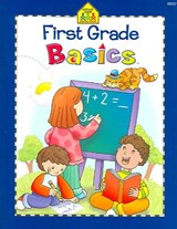 First Grade Basics | Joan Hoffman |