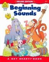 Beginning Sounds | Barbara Gregorich |