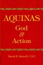 Aquinas - God and Action