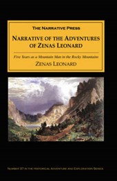Narrative of the Adventures of Zenas Leonard