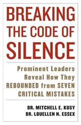 Breaking the Code of Silence | Mitchell Kusy |