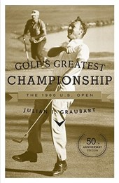 Golf's Greatest Championship | Julian I. Graubart |