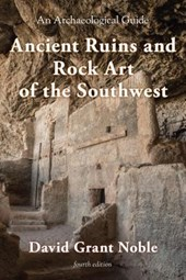 Ancient Ruins and Rock Art of the Southwest