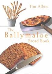 The Ballymaloe Bread Book