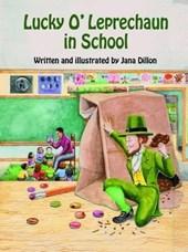 Lucky O'Leprechaun in School