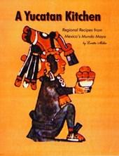 A Yucatan Kitchen