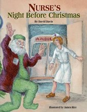 Nurse's Night Before Christmas | David Davis |