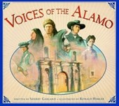 Voices of the Alamo