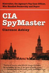 CIA SpyMaster | Clarence Ashley |