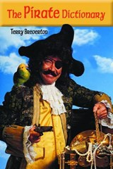The Pirate Dictionary | Terry Breverton |