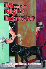 Bo and the Night Intruder | Lynn Simmons |