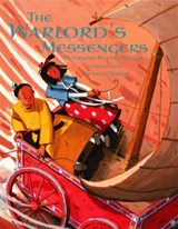 The Warlord's Messengers | Virginia Walton Pilegard |