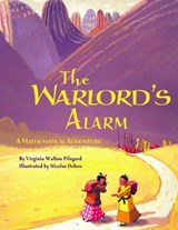 The Warlord's Alarm | Virginia Walton Pilegard |