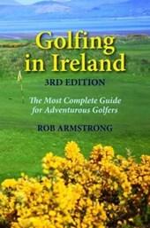 Golfing in Ireland