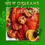 New Orleans Classic Seafood | Kit Wohl |