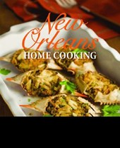 New Orleans Home Cooking | Dale Curry |