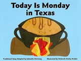 Today Is Monday in Texas | Johnette Downing |