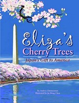 Eliza's Cherry Trees | Andrea Zimmerman |