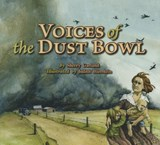 Voices of the Dust Bowl | Sherry Garland |