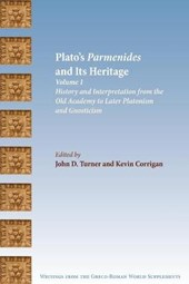 Plato's Parmenides and Its Heritage |  |
