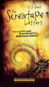 The Screwtape Letters | C. S. Lewis |