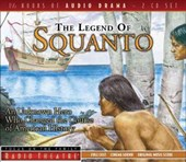 The Legend of Squanto