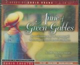 Anne of Green Gables | L. M. Montgomery |
