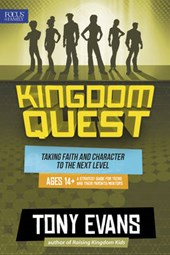 Kingdom Quest | Tony Evans |