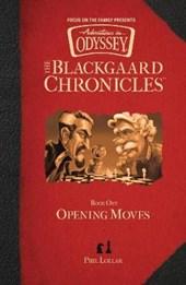 The Blackgaard Chronicles