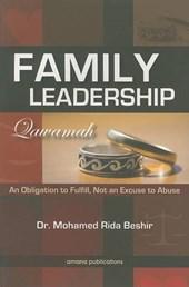 Family Leadership Qawamah