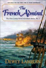 The French Admiral | Dewey Lambdin |