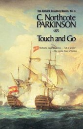 Touch and Go | C. Northcote Parkinson |