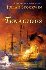 Tenacious | Julian Stockwin |