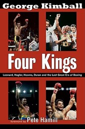 Four Kings | George Kimball |