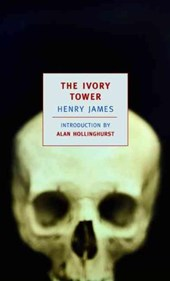 The Ivory Tower | Henry James |