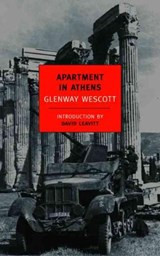 Apartment in Athens | Glenway Wescott |