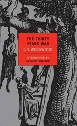 The Thirty Years War | C. V. Wedgwood |