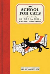 The School for Cats | Esther Averill |
