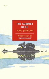 The Summer Book | Tove Jansson |