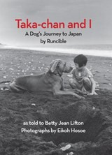 Taka-Chan and I | Betty Jean Lifton |