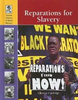 Reparations for Slavery | Cherese Cartlidge |