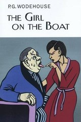 The Girl on the Boat | P. G. Wodehouse |