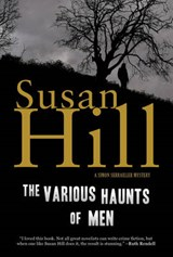 The Various Haunts of Men | Susan Hill |