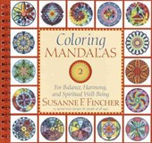 Coloring Mandalas Adult Coloring Book