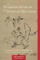 Diamond Sutra and the Sutra of Hui-Neng
